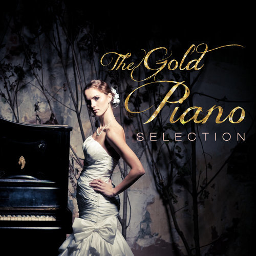 The Gold Piano Selection
