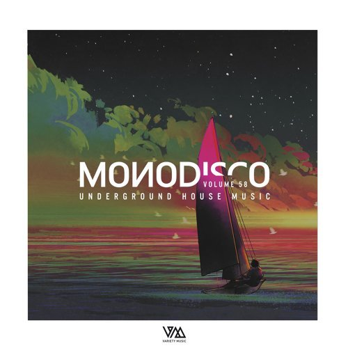 Monodisco, Vol. 58