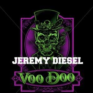 Voo Doo EP