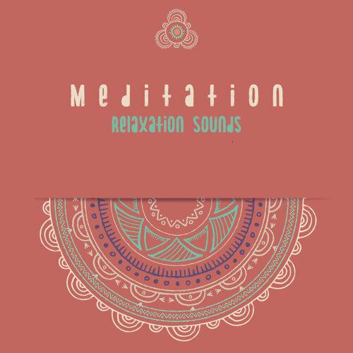 Deep Sleep Hypnosis-Relajación Meditar Academie-KKBOX