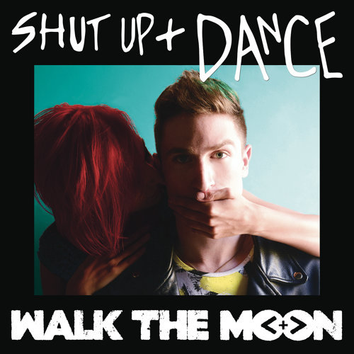 Shut Up and Dance - White Panda Remix