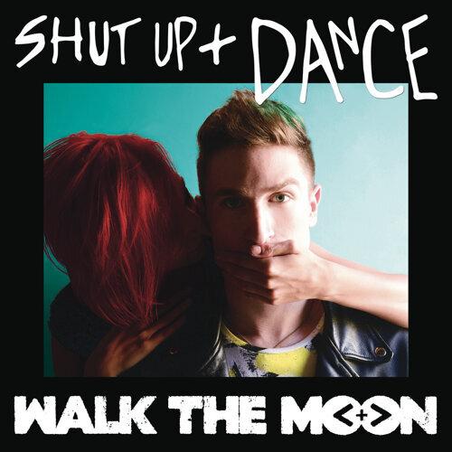 Shut Up and Dance - White Panda Remix