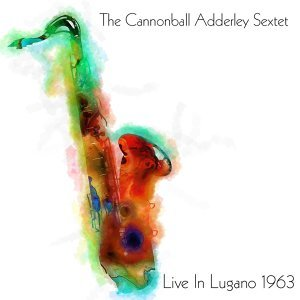 Live in Lugano, 1963