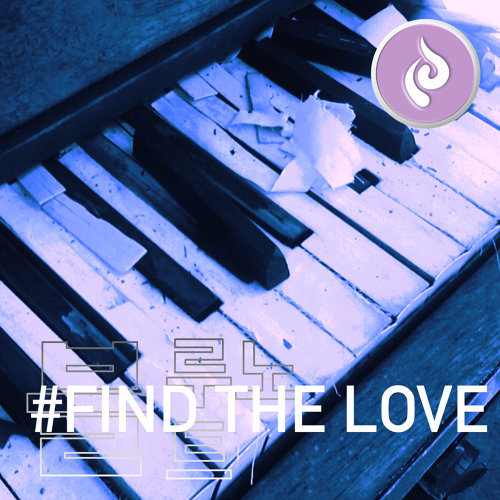 Bluenote #Find the Love