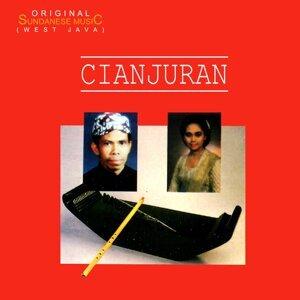 Original Sundanese Music: Cianjuran