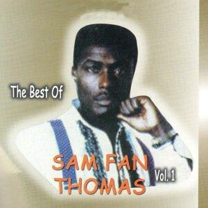 The Best of Sam Fan Thomas, Vol. 1 - Makossa