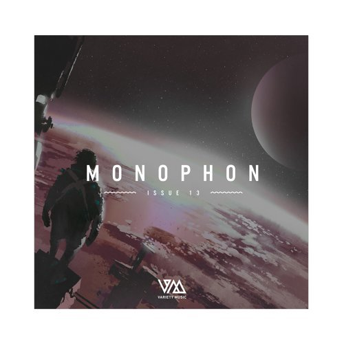 Monophon Issue 13