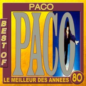 Best of Paco - Le meilleur des années 80