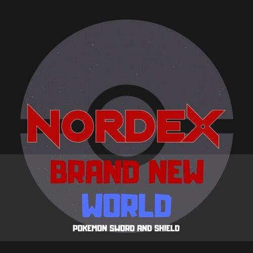 Brand New World (Pokémon Sword & Shield)