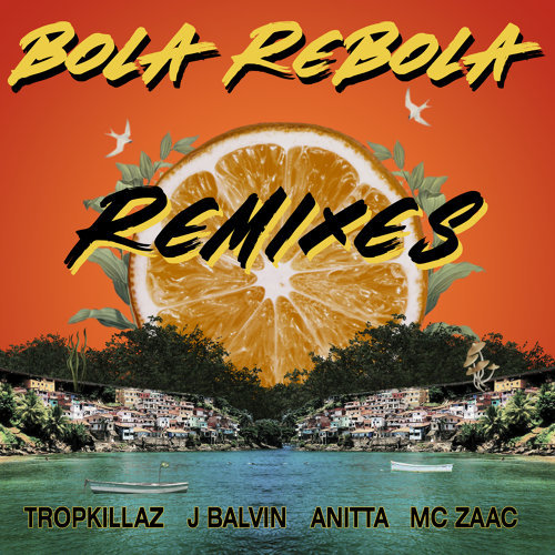 Bola Rebola - BearCat Remix