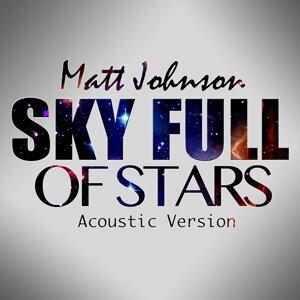 Sky Full of Stars - Acoustic Version