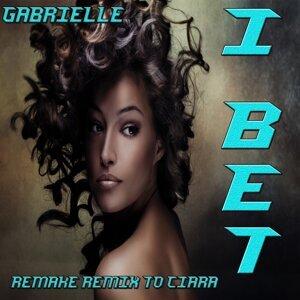I Bet: Remake Remix to Ciara