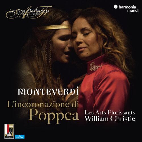 Monteverdi: L'incoronazione di Poppea - Live