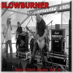 Rock Dem Blues, Vol. 8