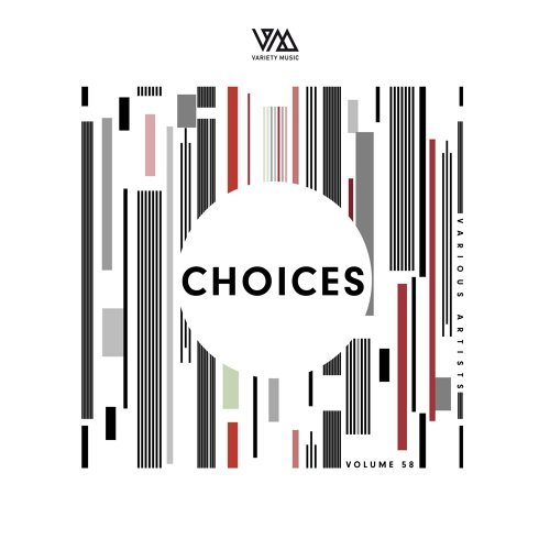 Variety Music Pres. Choices #58