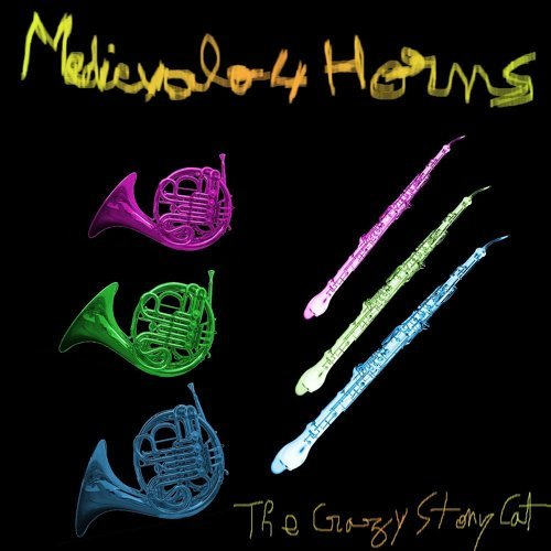 Medievalo 4 Horns