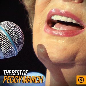 The Best of Peggy March