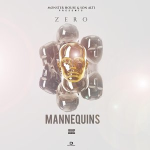 Mannequins - EP
