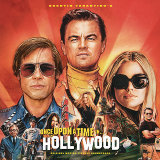 Quentin Tarantino's Once Upon a Time in Hollywood Original Motion Picture Soundtrack (從前,有個好萊塢 電影原聲帶)