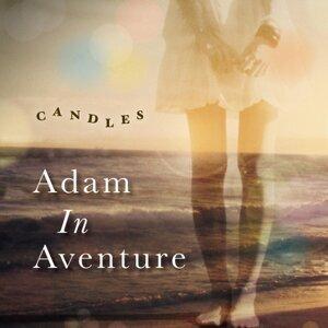 Adam In Aventure (Adam In Aventure)