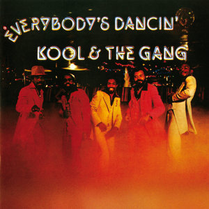 Everybody's Dancin' - Bonus Track Version