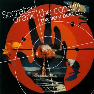 Best of Socrates Drank the Conium