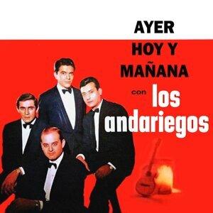 Ayer, Hoy y Mañana Con Los Andariegos