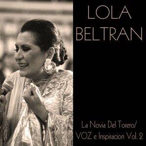 La Novia del Torero / Voz e Inspiracion, Vol. 2