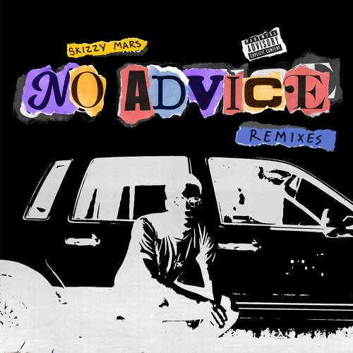 No Advice - Remixes