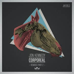 Corporeal Remixed, Pt. 2