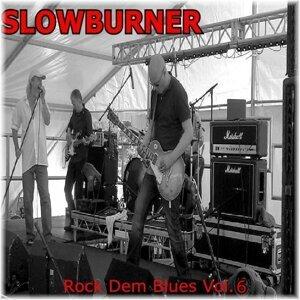 Rock Dem Blues, Vol. 6