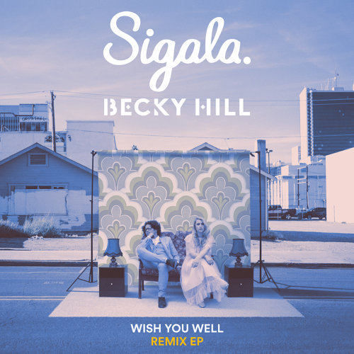 Wish You Well (Remix EP)