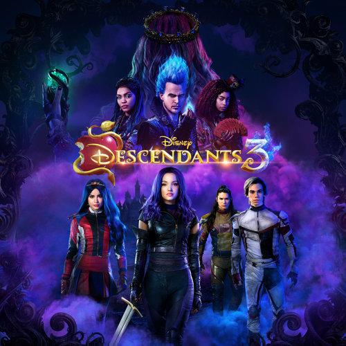 Descendants 3 - Original TV Movie Soundtrack