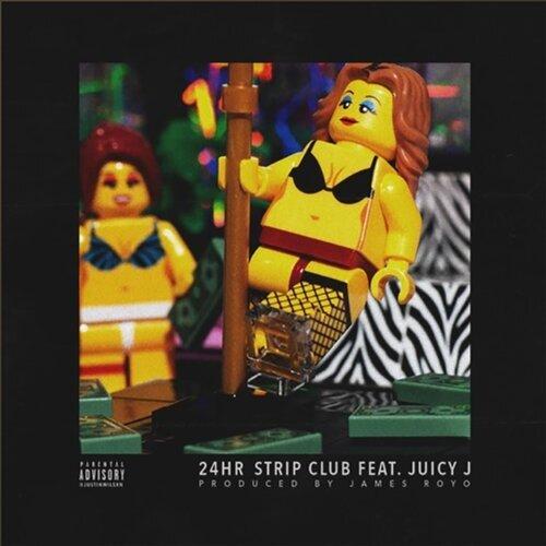 24hr Strip Club