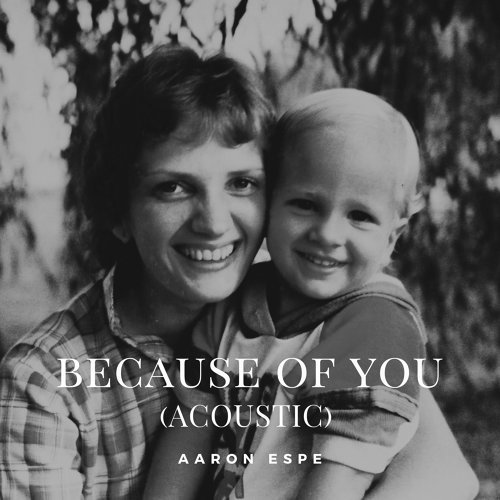 Because of You - Acoustic