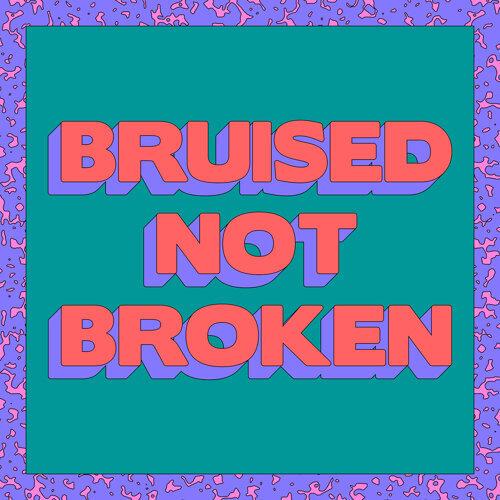 Bruised Not Broken (feat. MNEK & Kiana Ledé) - Merk & Kremont Remix