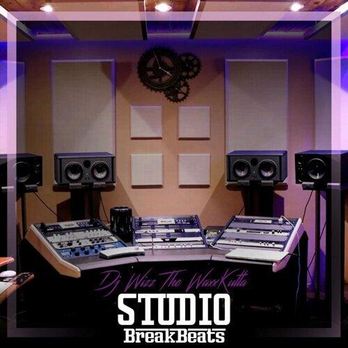 Studio Break Beats