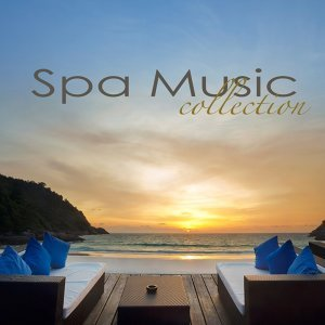Spa Music Collection – Vital Energy Relax Healing Music, Massage Music & Spa Music Relaxation