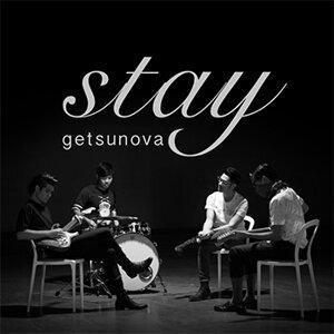 Stay - Single