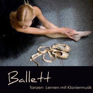 Ballett - Tanzen  Lernen mit Klaviermusik, Klassische Musik und Instrumentalmusik für Tanz