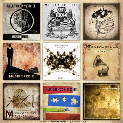 The Best of Musikopedie