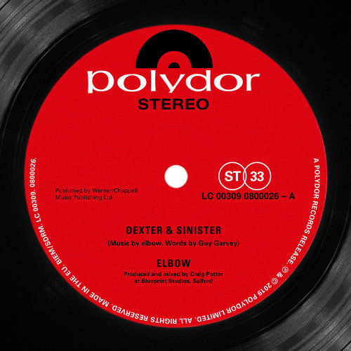 Dexter & Sinister