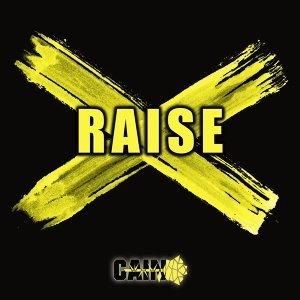 Raise - The Official John Sinclair Theme 2015