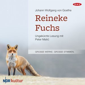 Reineke Fuchs - Ungekürzt