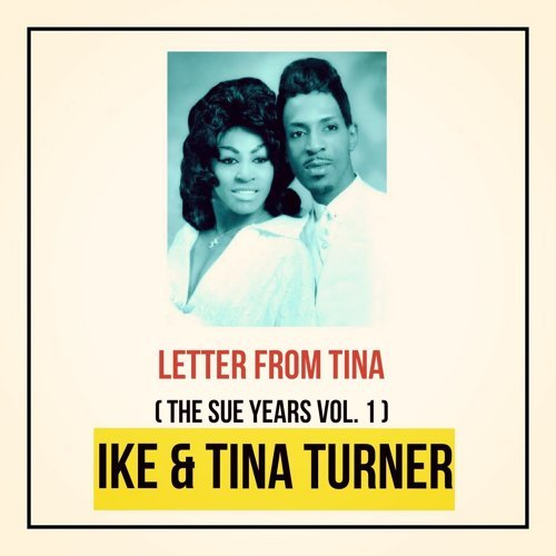 Letter from Tina - The Sue Years Vol. 1