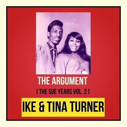 The Argument - The Sue Years Vol. 2