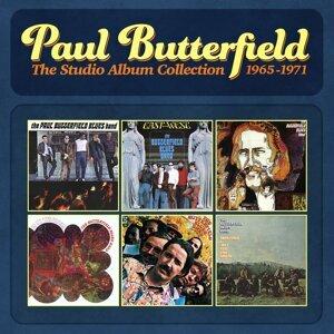 The Studio Album Collection - 1965-1971