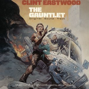 The Gauntlet - Original Soundtrack