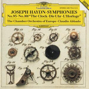 "Haydn: Symphonies Nos. 93 & 101 ""The Clock"""