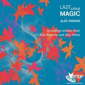 Last Little Magic